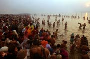Kumbh Mela starts today