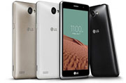 LG unveils mid ranger Max smartphone with 5-inch screen