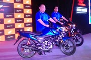 Honda Livo launched in India for Rs 52,989