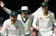 Ashes 2nd Test: Australia hammer England at Lord's, level series 1-1
