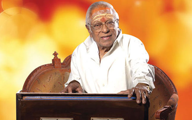 Late MS Viswanathan