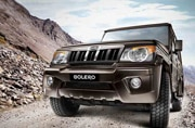 Mahindra to unveil new compact Bolero U301 on July 30