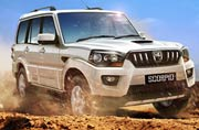 Reports: New Mahindra Scorpio AT launched for Rs 15.49 lakh