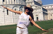 Guess where these Bollywood celebs went for their vacation!