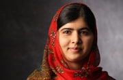Malala Yousafzai turns 18