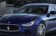 Maserati to relaunch today in India