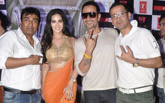 Meet Brothers with Sunny Leone
