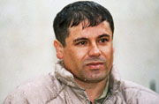 Top Mexican drug lord Joaquin 'El Chapo' Guzman escapes from jail, again