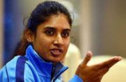 India skipper Mithali Raj completes 5000 runs in women's ODIs