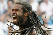 10 things to know about Nadal slayer Dustin Brown