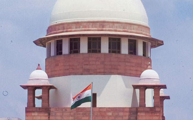 The apex court will hear the petition on July 27.