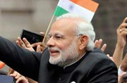 Silicon Valley plans another Madison for PM Modi