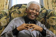 #MandelaDay: 13 lesser known facts about Nelson Mandela