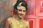 Nigaar Khan thanks fans for wedding wishes
