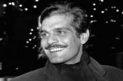 Lawrence of Arabia star Omar Sharif dies at 83