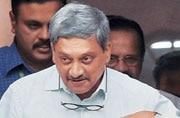 Kargil Day: Parrikar, Army Chief cancel visit to Drass after heavy rains