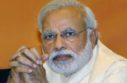PM Modi at all-party meet: We should move forward on Land bill