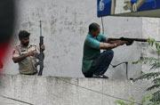 Gurdaspur terrorists had AK-47, grenades: Punjab DGP