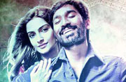 #HappyBirthdayDhanush: Maari to Raanjhanaa, 5 of Dhanush's best films