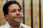 Governing council to create IPL well-being panel: Rajiv Shukla