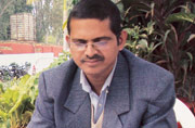 Track Amitabh Thakur's properties: UP government
