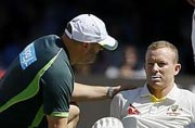 Ashes: Chris Rogers likely to play third Test
