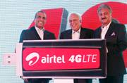 Airtel launches 4G trials in Shillong
