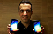 China's Xiaomi to strengthen IP ahead of US entry