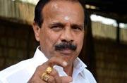 Vyapam scam a silly issue, says Law Minister Sadananda Gowda