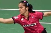 Saina Nehwal, Kidambi Srikanth lead Indian charge at World Badminton Championships