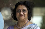If we want to be a banker to every Indian, we need to leverage technology: Arundhati Bhattacharya