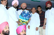 Badals, Majithia will pay for their sins: Captain Amarinder
