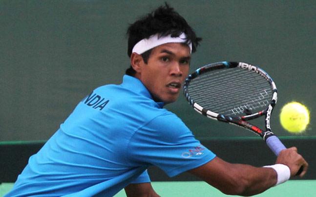 Davis Cup India Beat Nz To Enter World Group Play Offs Sports News
