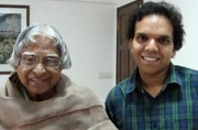 A heartbreaking recount of Dr APJ Abdul Kalam's last moments