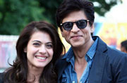 Dilwale: Find out what Shah Rukh Khan is doing for this film