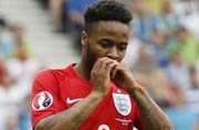 EPL: Raheem Sterling joins Manchester City for record fee