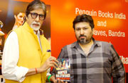 When 'Jai' fondly remembered 'Gabbar' during a book release