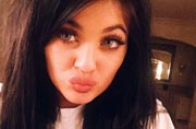 Kylie Jenner graduates from high school
