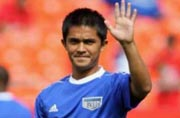 Indian Super League: Sunil Chhetri spearheads list in player auction