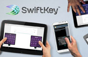 Swiftkey in talks with Indian handset makers