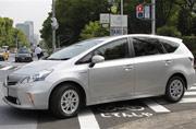 Toyota recalls 625,000 hybrids vehicles worldwide