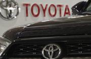 Toyota recalls 30,000 more cars due to faulty Takata airbag