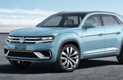 Volkswagen Australia gives details on three upcoming SUVs