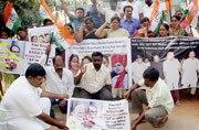 Vyapam scam: Police constable found dead in Madhya Pradesh