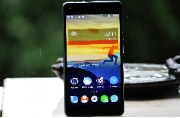 The Xolo Black looks identical to Sony's Xperias