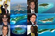 Top most expensive private islands owned by celebrities