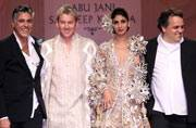 Here's why Abu Jani and Sandeep Khosla avoid designing costumes for films