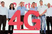 Bharti Airtel becomes first telco in India to launch 4G beating Reliance Jio