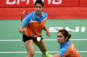 India can qualify in doubles at Rio Olympics, says badminton coach Kim Tan Her