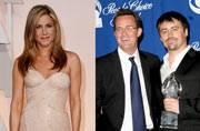 Matt LeBlanc and Matthew Perry were not invited for Jennifer Aniston's wedding